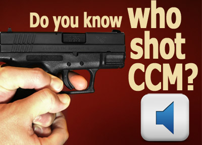 Find Out Who Shot CCM (Contemporary Christian Music)